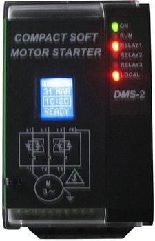 Arrancadores progresivos DMS2 de Ardetem