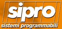 Logo Sipro, control numérico
