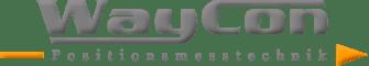 sensores de cable, Logo Waycon