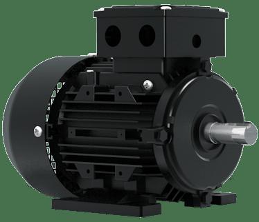 motores EVPM de Eura Drives
