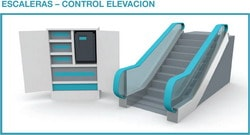 Eura Drives: Para escaleras y elevación