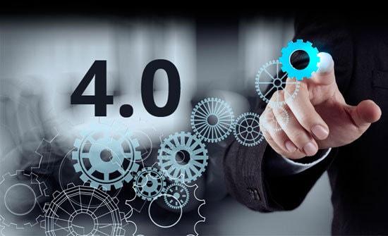 Industria 4.0 Engranajes